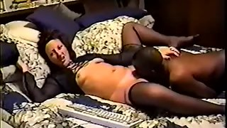 Cuckold ann and her black lover recorded in our bedroom