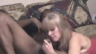 Black fellow joins horny couple for a cuckold threesome