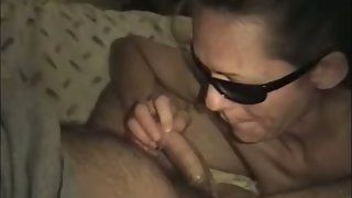 Naughty donna gets an early mothers day introduce
