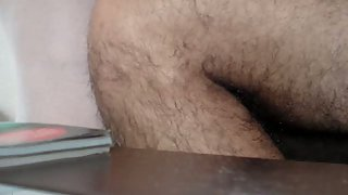 Youthfull married couple attic sex scorching wife wearing milky pantyhose
