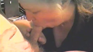 Fine facial from my wife at her request